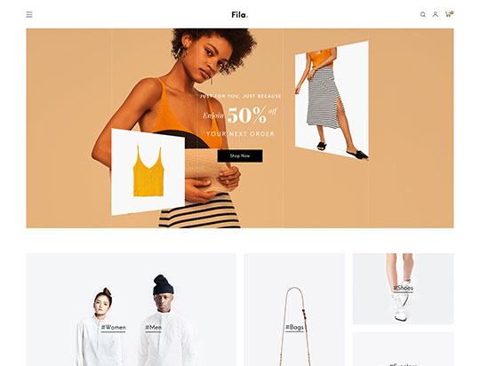 Best Live Drag and Drop Page Builder for Fashion WooCommerce Themes